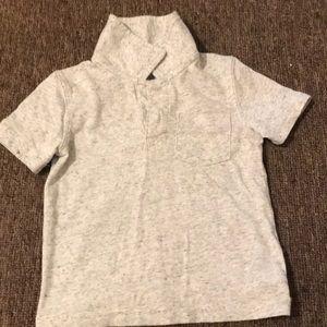 Toddler Boys Shirt